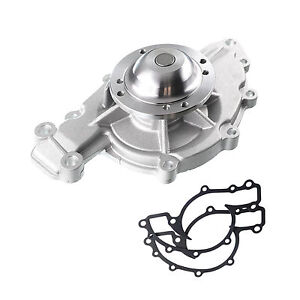 Engine Water Pump Suits Holden Commodore VN VP VR VS VT VX VY WH WK 3.8L V6