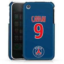 Apple iPhone 3Gs Premium Case Cover - Cavani - Trikot