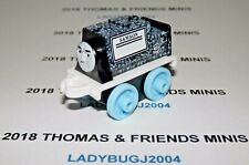 Thomas & Friends Minis 2018/2 NOTEBOOK SAMSON #265 - New From Package