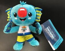 Gold Coast 2018 Commonwealth Games Plush Borobi Official Mascot