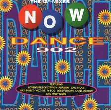 Now Dance 902 - Various Artists (CD 1990) Original CD