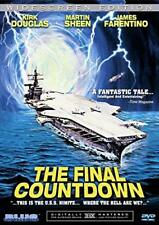 The Final Countdown (Widescreen Edition) [DVD] NEW!