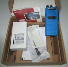 Motorola GP340 ATEX - EX UHF 403-470M NK/P 20/25K PW PW511C Handfunkgerät NEU