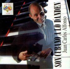 Son Cunano a Lo Dan Den Juan Carlos Alfonso  BRAND  NEW SEALED CD