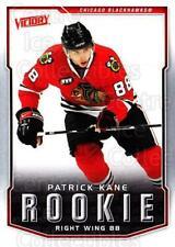 2007-08 UD Victory #335 Patrick Kane