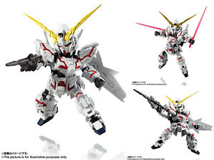 Unicorn Gundam Destroy Mode NXEdge NX-0015 Tamashii Nation   BNIB