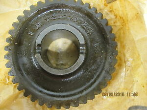 T21975 JOHN DEERE TRANSMISSION GEAR (1ST & 5TH SPEED) (40 TEETH)