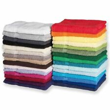 Luxury Cotton Bath Towel Hand Towel Bathroom Towel All Color Machine washable