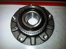 BMW 3 SERIES E46 316 318 320 323 325 328 330 1x NEW FRONT WHEEL BEARING & HUB
