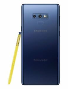 Note 9 Rooted Samsung Galaxy SM-N960 Unlocked GSM, Verizon 128GB
