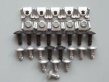 40 piezas protección contra el empotramiento del MOTOR REPARACIÓN PINZAS