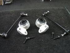 BMW 316 318 320 323 325 e46 Braccio Oscillante Inferiore Braccio Bush Anti Roll Bar collegamento ANTERIORE