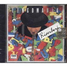 LINGOMANIA - Riverberi - MAURIZIO GIAMMARCO ROBERTO GATTO CD 2002 SIGILLATO
