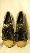 Dexter SST4 Men's Bowling Shoes Sz 8 1/2M Right Hand B804 with Extra Soles Laces