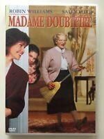 Madame Doubtfire DVD NEUF SANS BLISTER Robin Williams, Sally Field