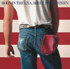 CD de musique Rock Bruce Springsteen