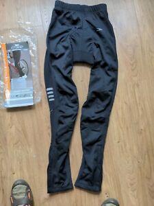 Women's Winter Cycling Trousers Size S 8-10