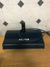 Royal Classic Canister Blue Vacuum Power Head Brush Head Ships Free!