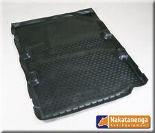 Defender 90 Nakatanenga Rubber floor mat - rear load space area
