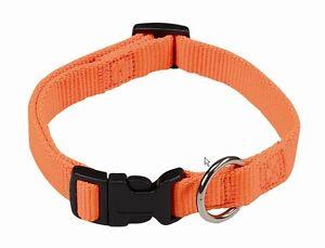 Jagd Halsband , Signalhalsband , Nylon - Halsung , Hunde - Signalhalsung