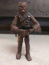 Star Wars Chewbacca Rebel Heroes Hasbro 2002 3.75 Action Figure