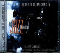 The Jazz Collection - When the Saints Go Marching In - Various Artists - EACH CD