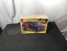 Model Kit Ford Custom Disco Van