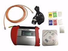 Mitsubishi FUSO Dealer Level Diagnostic Tool 1999-2016 Panasonic CF30 Toughbook