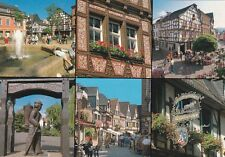 Bad Neuenahr Ahrweiler Old City Germany Postcard Unused VGC