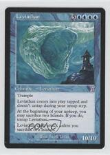 2006 Magic: The Gathering - Time Spiral: Timeshifted 23 Leviathan Magic Card 0a1