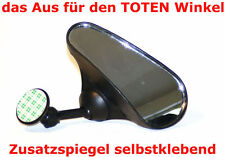 KFZ Toter Winkel Spiegel ZUSATZSPIEGEL Spiegel Innenspiegel Weitwinkelspiegel