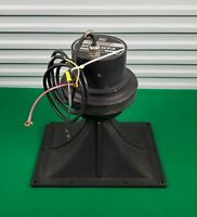 Electro-Voice DH1A-WPX Weatherproof High-Frequency Reproducer & JBL 2385A #3