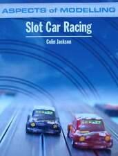 BOEK/LIVRE : SLOT CAR RACING (racebaan,course de voiture miniature,modelling)