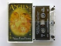 Angels - Voices From Heaven 1996 Cassette (C24)