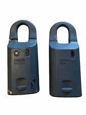 2 Supra Ibox Bt Le Bluetooth Lockbox Model 002142 No Code Parts Only