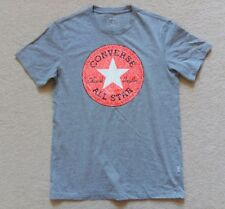 Converse T-Shirt Size S