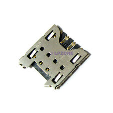 NEW!! Sim Card Slot Tray Holder Reader for Blackberry Q10 Z10 Replacement Repair
