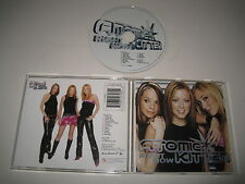 ATOMIC KITTEN/RIGHT NOW(VIRGIN/7243 8 10748 2 4)CD ALBUM