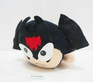 """DevilMan 111201 Nagai Go Flying Banpresto 5"""" Plush 1992 Toy Doll Japan"""