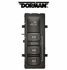 For Chevrolet Silverado GMC Sierra Electric Shift Transfer Case Dorman 901-063