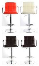 Tabourets et bars américains marron modernes pour la maison
