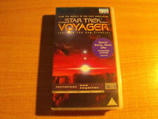 Sci-Fi & Fantasy Star Trek: Voyager PAL VHS Films