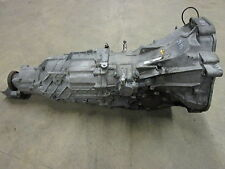 FVD Schaltgetriebe AUDI S4 B6 4.2 V8 Getriebe QUATTRO 87Tkm MIT GEWÄHRLEISTUNG