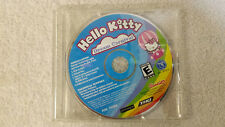 Hello Kitty Dream Carnival Game for PC, 2003, Disc and Jewel Case Only