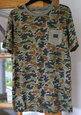 Ralph Lauren Short Sleeve Regular Loose Fit T-Shirts for Men