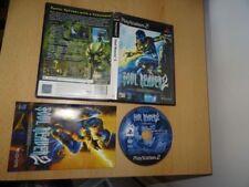 Videogiochi per giochi di ruolo e sony playstation 2, Anno di pubblicazione 2001