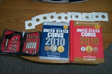 Misc Items Yeoman's Coin Books