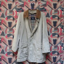 RARISSIMO TRENCH BURBERRY LONDON MADE IN ENGLAND TAGLIA 48 ANNO 2001 HYPE STYLE