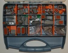384 PCS DEUTSCH DT Connector Kit & removal tool