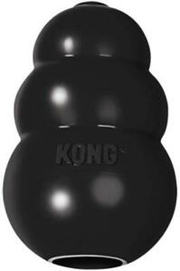 Kong Extreme Large 10cm schwarz Hundespielzeug